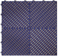 RibDeck Donkerblauw