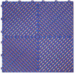 RibDeck Lichtblauw
