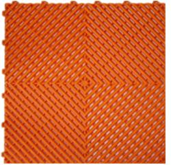 RibDeck Oranje